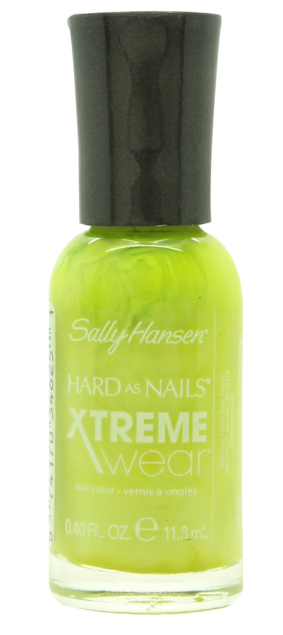 Sally Hansen Hard As Nails Xtreme Wear Nail Color 11.8ml -  110 Green With Envy