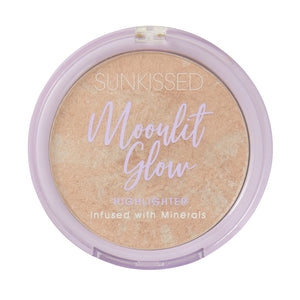 Sunkissed Moonlit Glow Baked Highlighter 8g