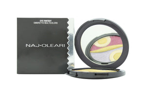 Naj Oleari Eye Fantasy Eyeshadow 4g - 24 Intense Winter