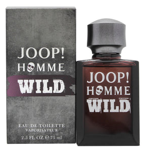 Joop! Homme Wild Eau de Toilette 75ml Spray