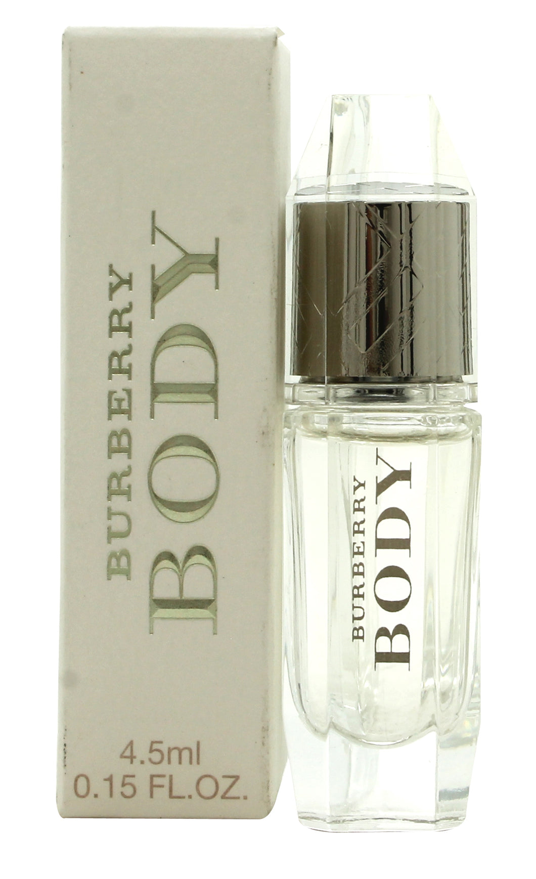 Burberry Body Eau de Toilette 4.5ml Mini