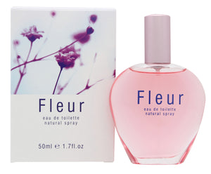 Mayfair Fleur Eau de Toilette 50ml Spray