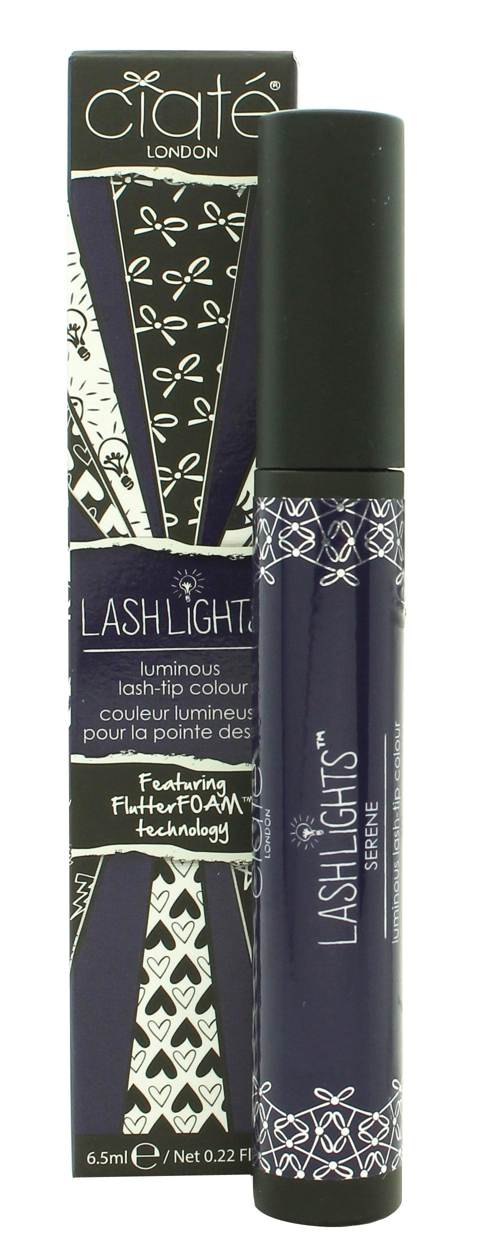 Ciate Lashlights Mascara 6.5ml - Serene