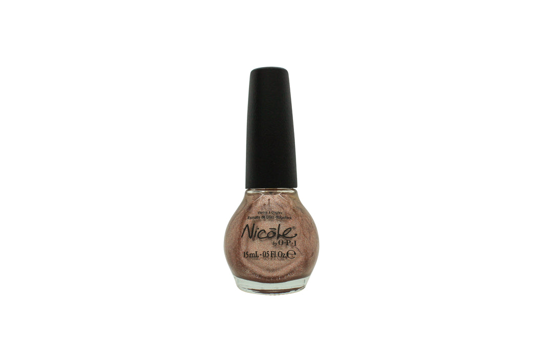 OPI Nicole Nail Polish 15ml - True Reflection