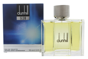 Dunhill 51.3 N Eau de Toilette 100ml Spray