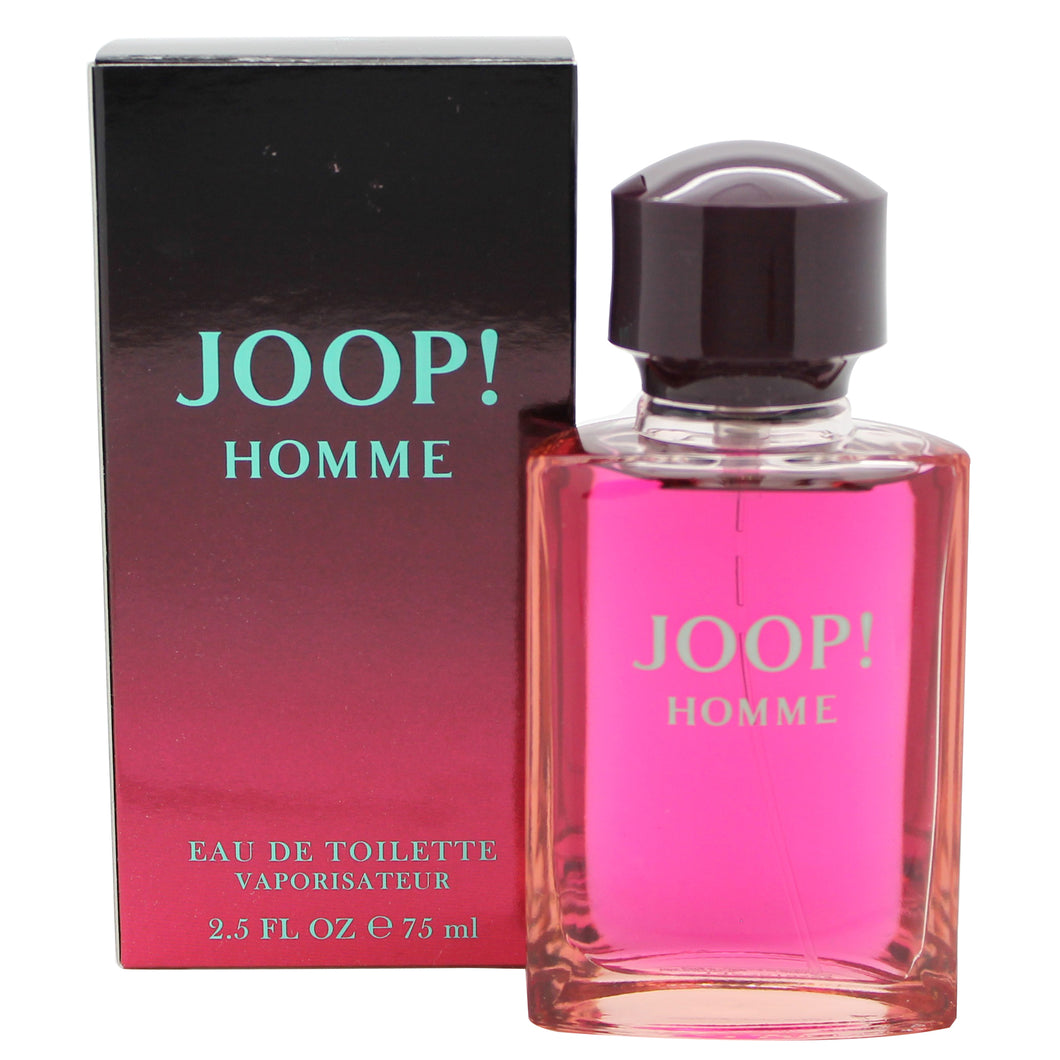 Joop! Homme Eau de Toilette 75ml Spray