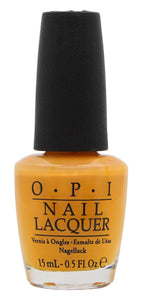 OPI Brights Nail Lacquer 15ml - The It Color
