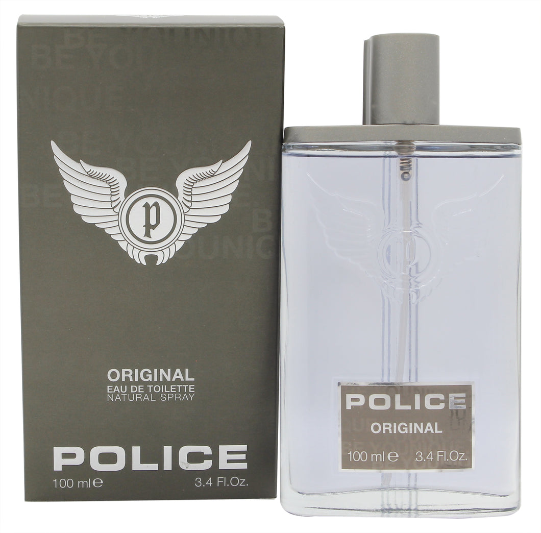 Police Original Eau de Toilette 100ml Spray