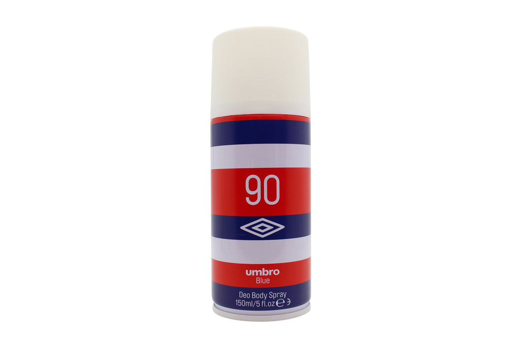 Umbro Blue Deodorant Spray 150ml