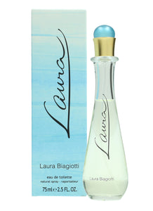 Laura Biagiotti Laura Eau De Toilette 75ml Spray