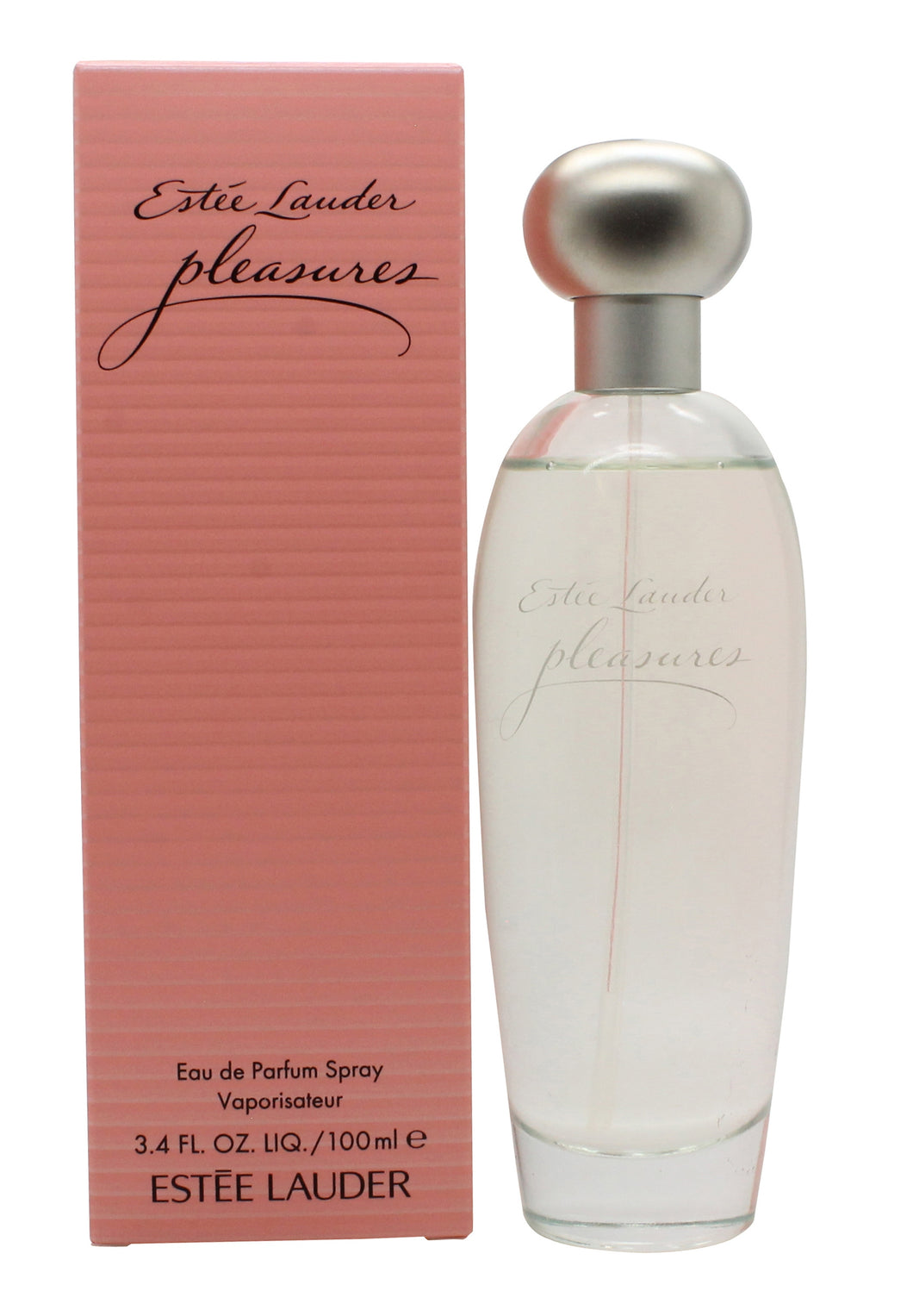 Estee Lauder Pleasures Eau de Parfum 100ml Spray