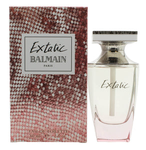 Balmain Extatic Eau de Toilette 60ml Spray