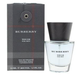 Burberry Touch Eau de Toilette 50ml Spray