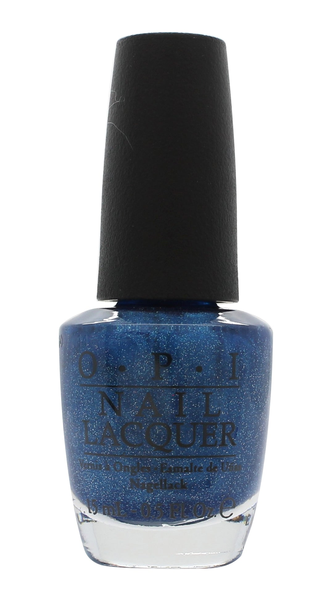 OPI Nail Polish 15ml Blue Chips