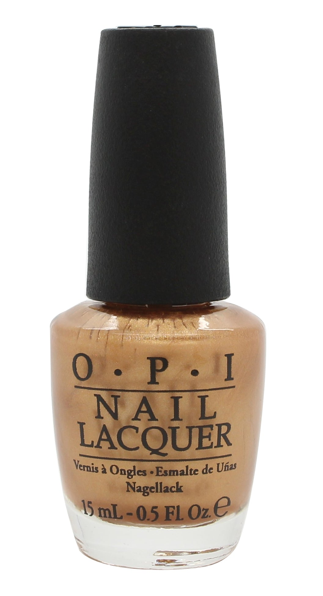 OPI Nordic Collection Nail Polish 15ml - With A Nice Finn-Ish