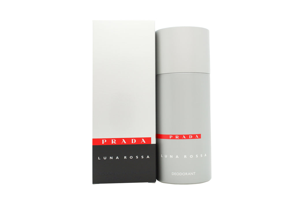 Prada Luna Rossa Deodorant Spray 150ml