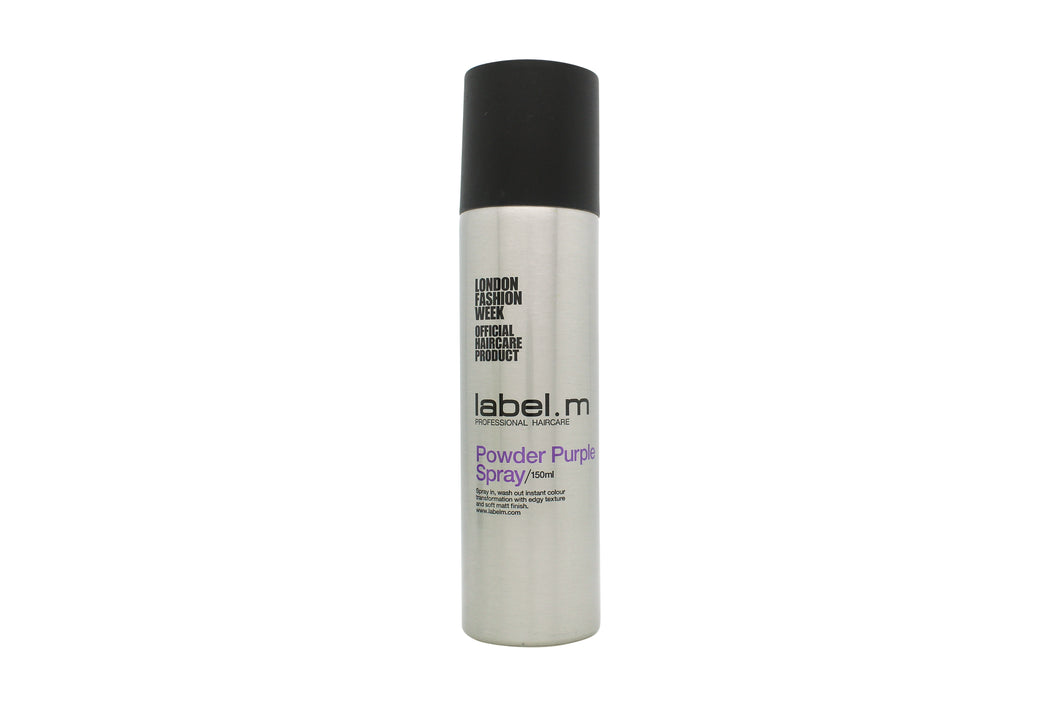 Label.m Powder Purple Hair Spray 150ml