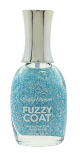 Sally Hansen Nail Polish Fuzzy Coat 9.14ml - 700 Wool Knot