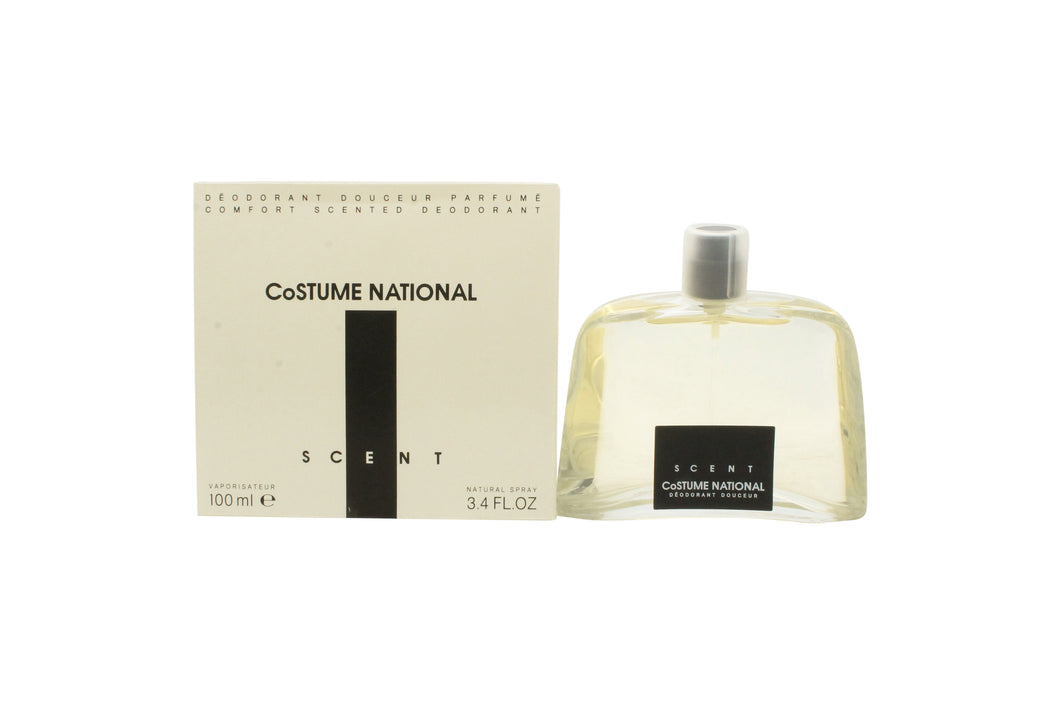 Costume National Scent Perfumed Deodorant Spray 100ml