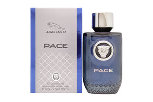 Jaguar Pace Eau de Toilette 60ml Spray