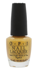 OPI Euro Centrale Nail Polish 15ml - Oy Another Polish Joke