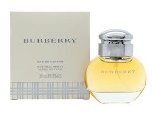 Burberry Eau de Parfum 30ml Spray