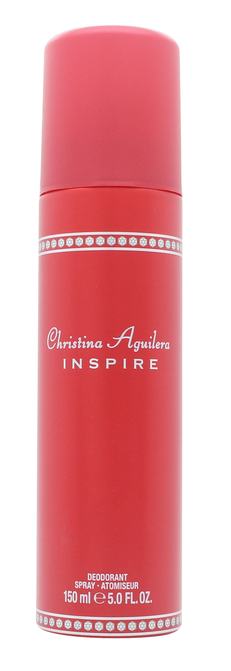 Christina Aguilera Inspire Deodorant Spray 150ml