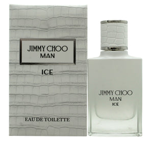 Jimmy Choo Man Ice Eau de Toilette 30ml Spray