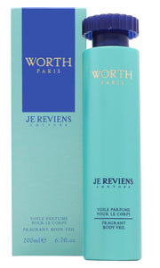 Worth Je Reviens Couture Body Veil 200ml
