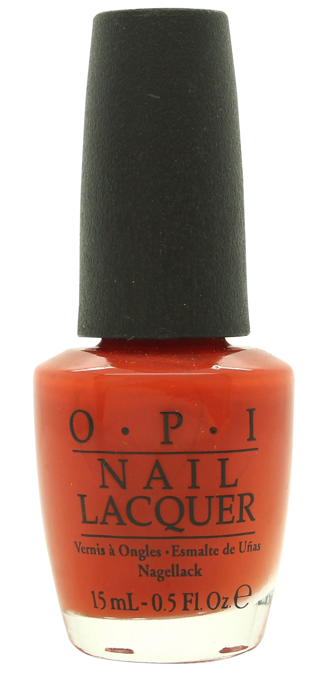 OPI Venice Collection Nail Polish 15ml - It's a Piazza Cake NLV26
