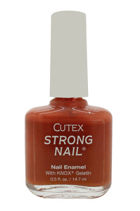 Cutex Strong Nail Enamel 14.7ml - Cornucopia