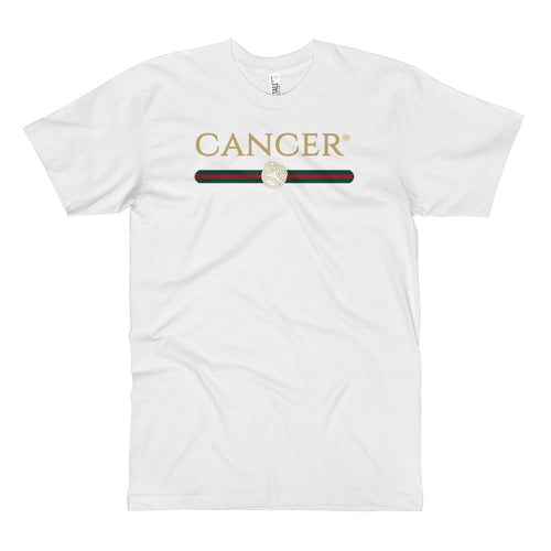 Gucci Inspired Graphic Tee (Cancer)