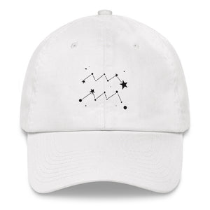 Aquarius Wave Dad hat