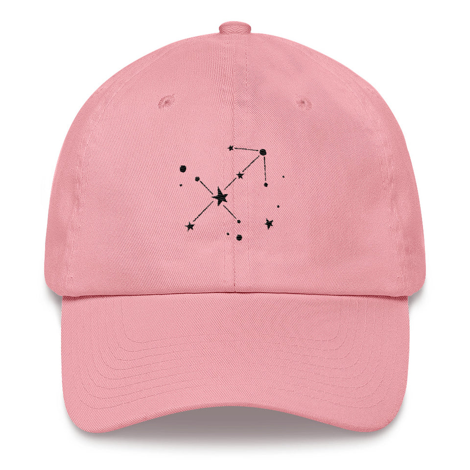 Sagittarius Arrow Dad hat