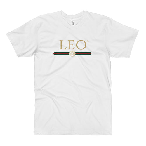 Gucci Inspired Graphic Tee (Leo)