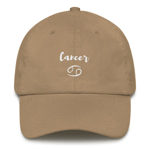 Cancer Dad hat