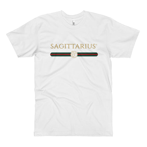 Gucci inspired Graphic Tee (Sagittarius)