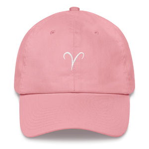 Aries Sign Dad hat