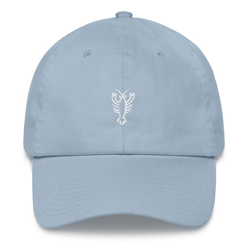 Cancer Crab Dad hat