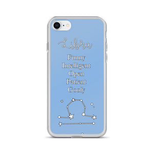 Typical Libra iPhone Case