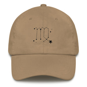 Virgo Sign Dad Hat