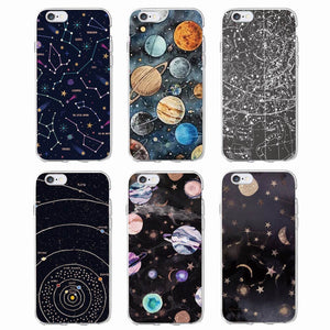 Planetary iPhone/Samsung Cases
