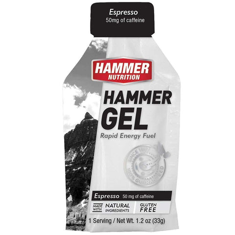Hammer Gel - Triathlon LAB