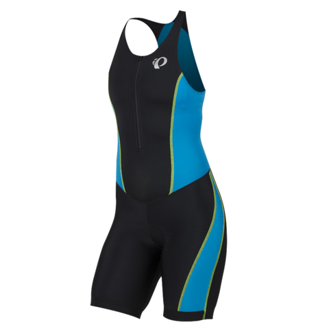 W SELECT PURSUIT TRI SUIT - Triathlon LAB