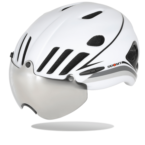 SUOMY VISION Road Helmet - Triathlon LAB