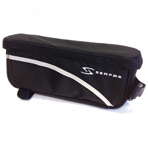 SERFAS MEDIUM MAGNETIC STEM BAG BLACK
