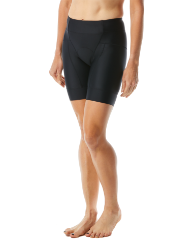 TYR W Comp Tri Short 7 inch - Triathlon LAB