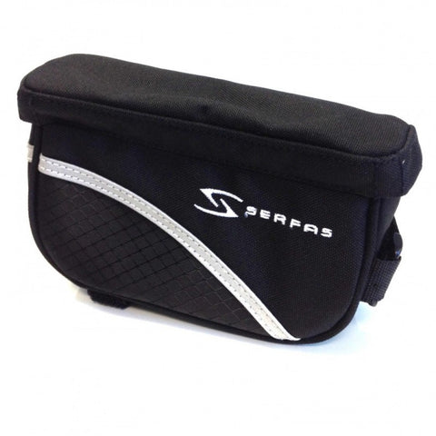 SERFAS MAGNETIC SMALL STEM BAG BLACK