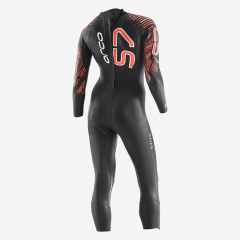 Womens Orca S7 Fullsuit - Triathlon LAB