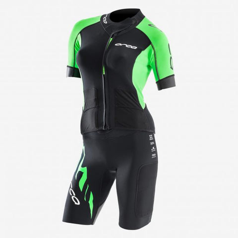 Orca Women Swimrun Core Top